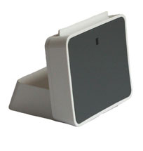 Smart Card Reader with Base