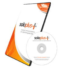 Digital Tachograph Software - Soloplus+